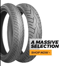 Bridgestone - A massive selection