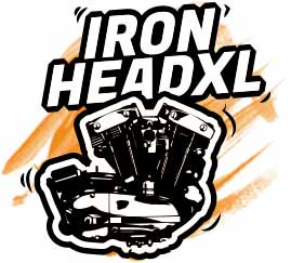 IRONHEAD XL