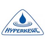 Hyperkewl clothing logo