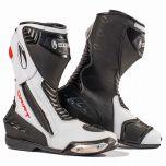 Richa Drift Leather Boot Black/White