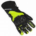 Spada Enforcer WP Leather Black/Fluorescent
