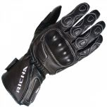 Richa W/P Racing Leather Black