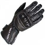 Richa W/P Racing Ladies Leather Glove Black
