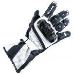 Richa Ravine Leather Black/White