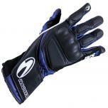 Richa WSS Leather Black/Blue