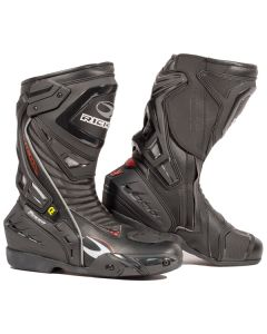 Richa Tracer Evo Leather Boot Black