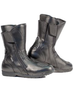Richa Nomad Leather Boot Black