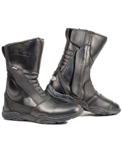 Richa Zenith Leather Boot Black