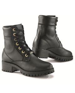 TCX Ladies Smoke  Boot Black