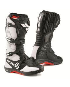 TCX X-Helium  Boot White