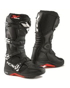 TCX X-Helium  Boot Black