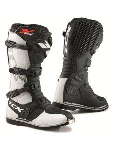TCX X-Blast  Boot White