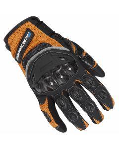 Spada MX-Air Textile Orange