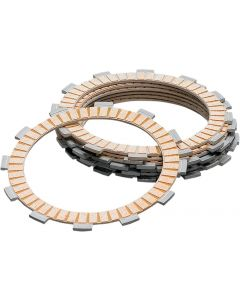 PROX FRICTION PLATE SET R6 99-02