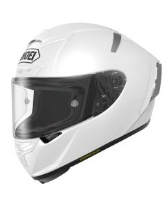 Shoei X-SPIRIT 3 Full Face Helmet   White