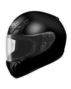 Shoei RYD Full Face Helmet   Black