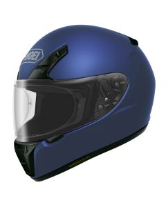 Shoei RYD Full Face Helmet   Blue
