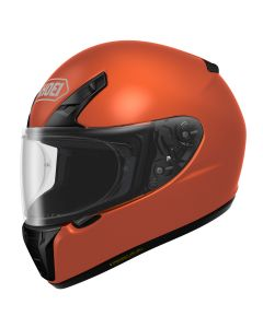 Shoei RYD Full Face Helmet   Orange