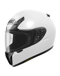 Shoei RYD Full Face Helmet   White