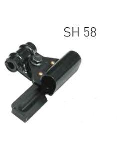 Abus SH 58 Mounting Bracket For Granit Power 58