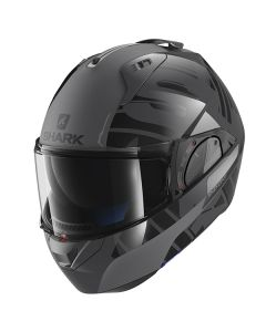Shark Evo One 2 Lithion Helmet Anthracite/Black/Anthracite