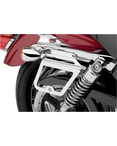 COBRA SADDLEBAG SUPPORTS XL