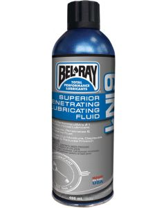 BEL-RAY GREASE 6 IN 1 400ML
