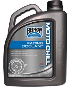 BEL-RAY COOLANT MOTO CHILL RACING 4L