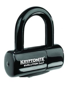KRYPTONITE LOCK EVO DISC SERIES4 BLK