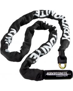 KRYPTONITE LOCK KEEPER 712 W/CHAIN
