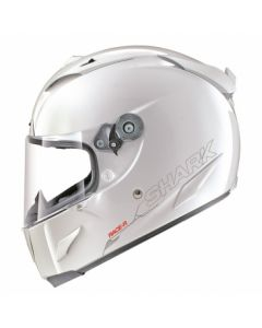 Shark RACE-R Pro helmet Gloss WHU