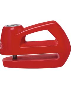 Abus Element 285 Red Disc Lock 5mm