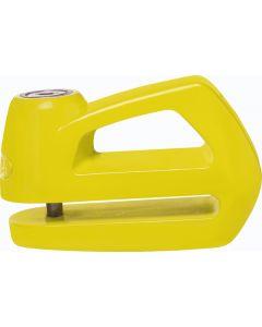 Abus Element 285 Yellow Disc Lock 5mm