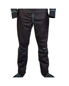 Spada Chill Factor 2 Thermal Pants Base Layer Black M