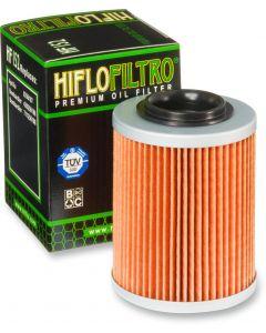 HIFLOFILTRO HIFLOFILTRO OIL FILTER
