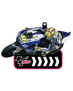 Motogp Pvc Keyfob 2013 Rossi #46