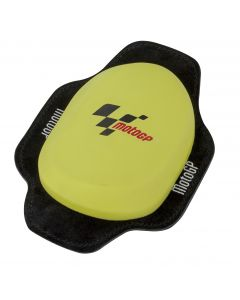 Motogp Knee Slider Yellow