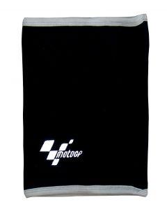 Motogp Neck Tube Black / Grey