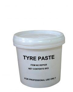 Tyre Paste 5Kg (Pro3005)