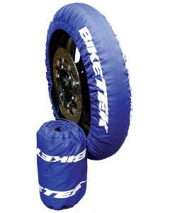 Tyre Warmers Biketek Supersports 2 Pin Euro Plug Type