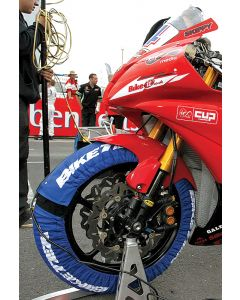 Tyre Warmers Biketek 250Cc Supermoto