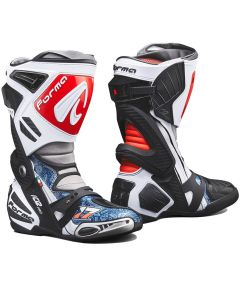 FORMA ICE PRO REPLICA ABRAHAM MOTOGP Size 44 & 45 Only
