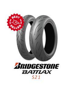 Bridgestone Battlax S21