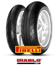 Pirelli Diablo Wet