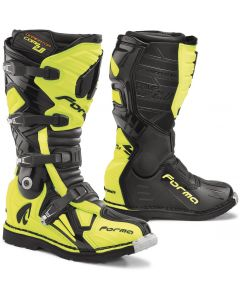 Forma Dominator Comp 2 Black/Yellow