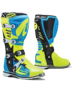 Forma Predator 2.0 Blue/Yellow 43 Only