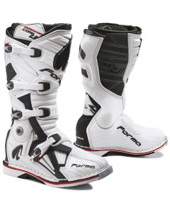 Forma Dominator Comp 2.0 White