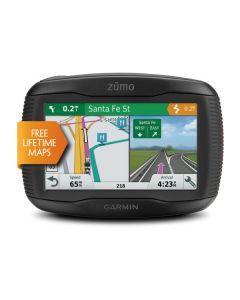 Garmin Zumo 395 LM GPS