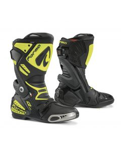 Forma Ice Pro Boot - Black/Yellow Size 41 Only