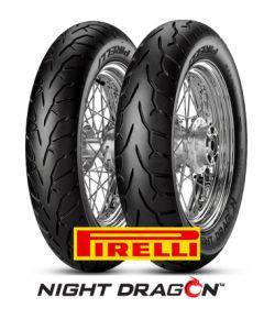 Pirelli Night Dragon